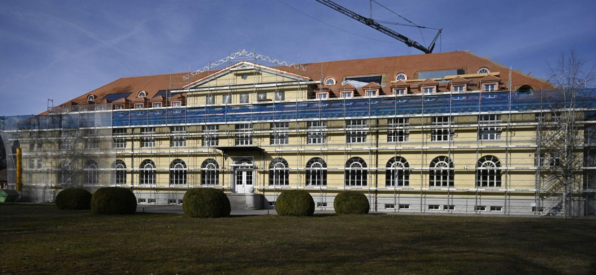 Kosthaus Ballypark Schönenwerd